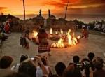 Kecak & Fire Dance