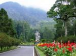 Botanical Garden Bedugul