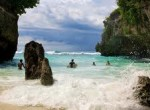 Padang Padang Beach Uluwatu