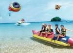 Water Sport Nusa Dua